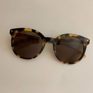 Bonlook Tortoiseshell Sunglasses